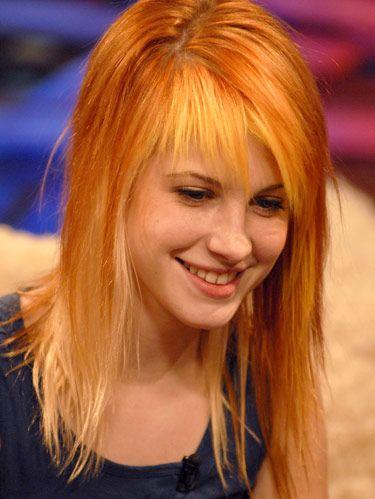 Hayley Williams—2007