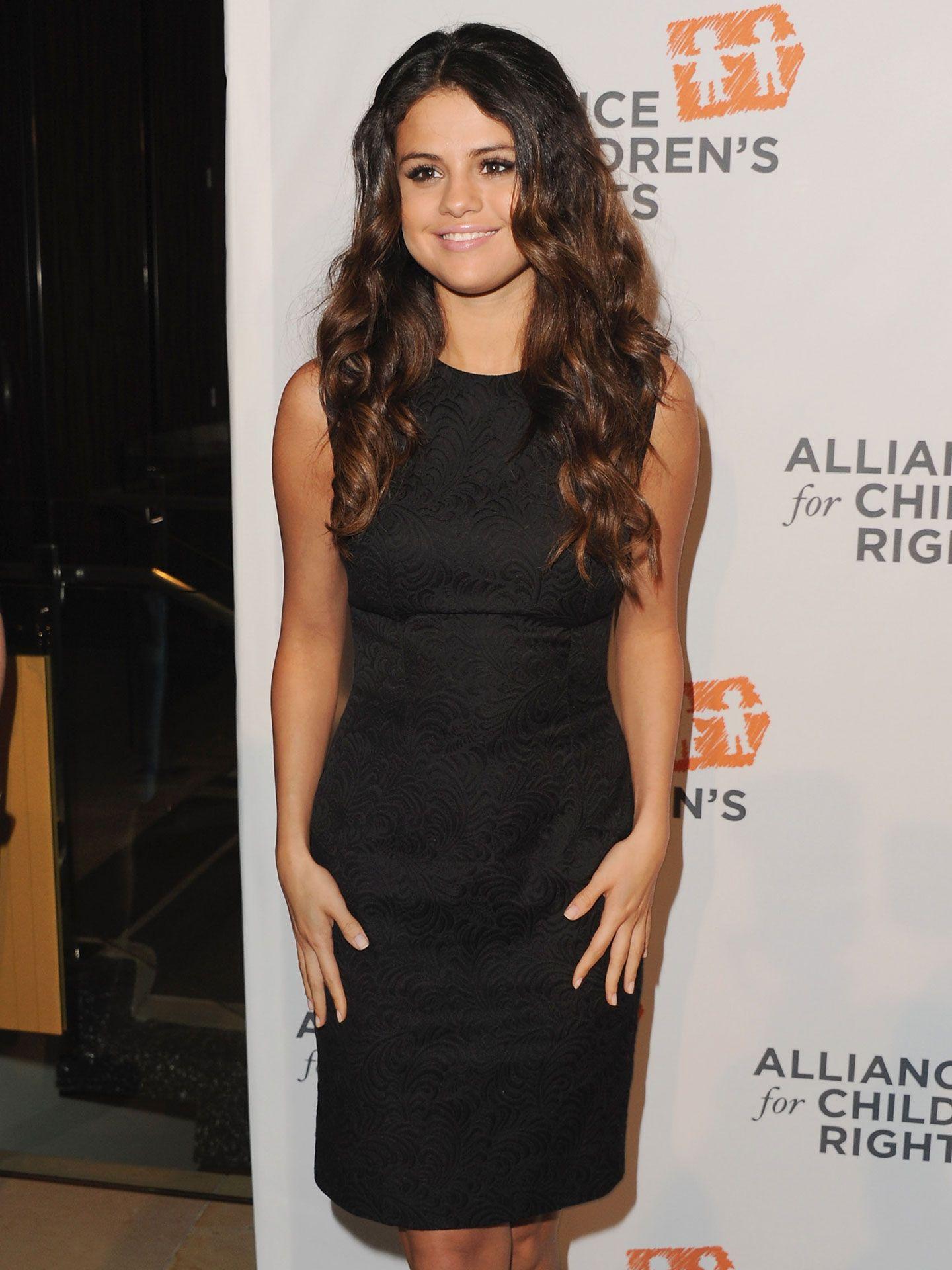 c9c11730dbb3 Selena Gomez Pictures - Pics of Selena Gomez Through the Years