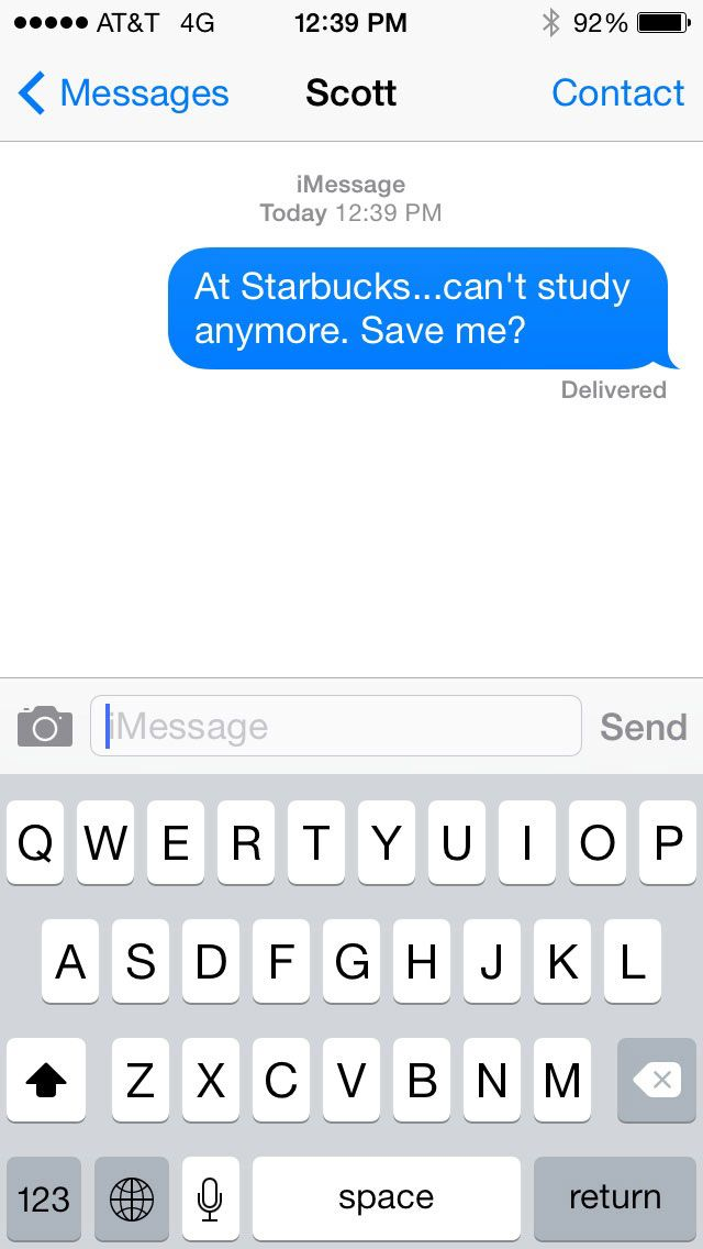 good conversation topics for texting a boy
