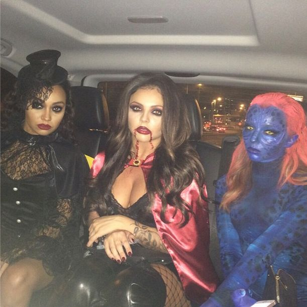 126 best celebrity halloween costumes of all time celeb costume ideas - 4 Girls Halloween Costumes