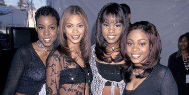 Beyoncé — 1998