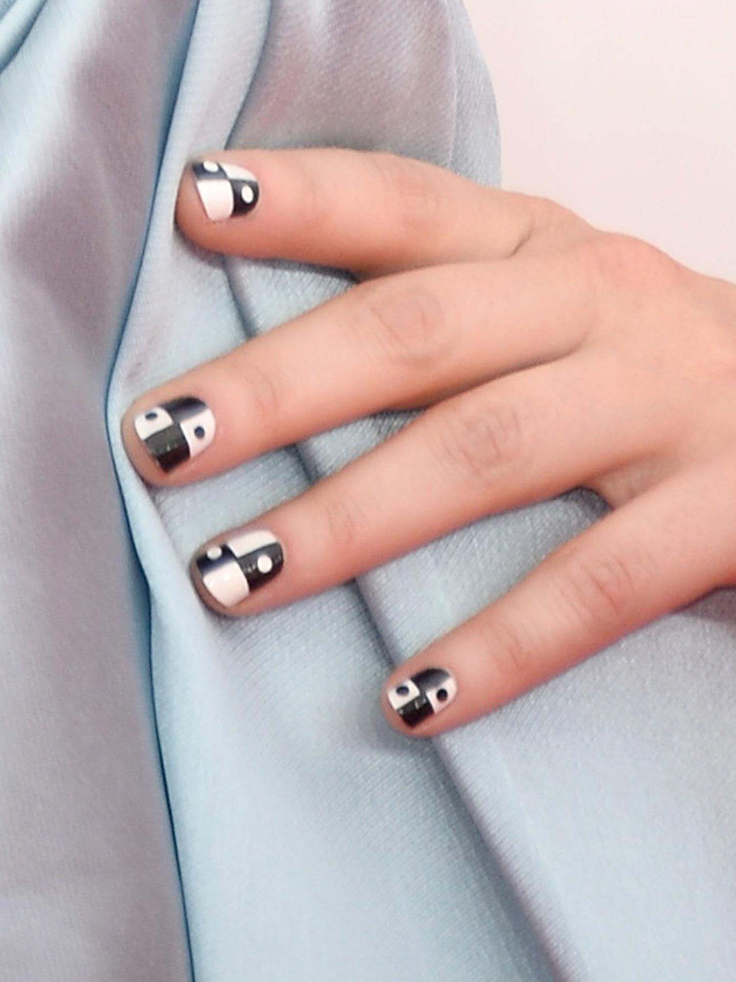 100+ Best Nail Designs of 2018 - Latest Nail Art Trends & Ideas to Try