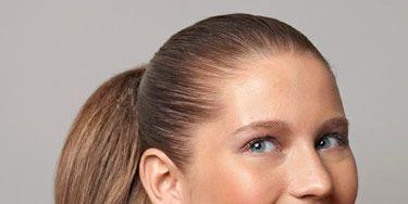 Swingy Pony Hair Idea