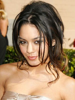 Vanessa Hudgens - August 2006