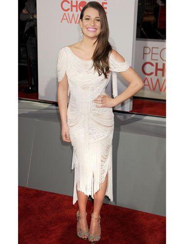 Lea Michele PCA