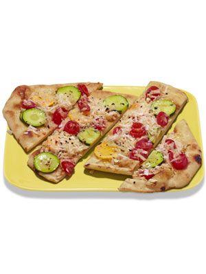 SEV-Flat-Tummy-Veggie-Flatbread-Pizza