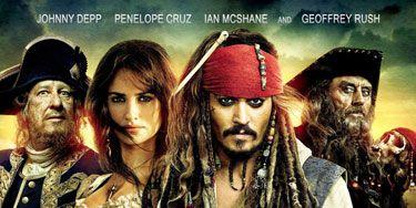 <em>Pirates of the Caribbean</em> (2003-2011)