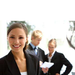 how to get a who internship