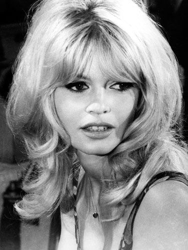 brigitte bardot style hair best bangs with bangs 6071
