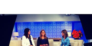 Lindsay Brown Today Show