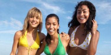 Bikini embarrassing stories — photo 8