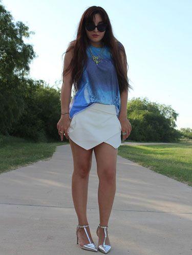college fashionista style advice