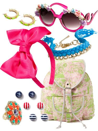 Find Your Perfect Summer Accessories!