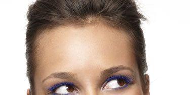 Lip, Smile, Cheek, Hairstyle, Chin, Forehead, Eyebrow, Eyelash, Fashion accessory, Facial expression,