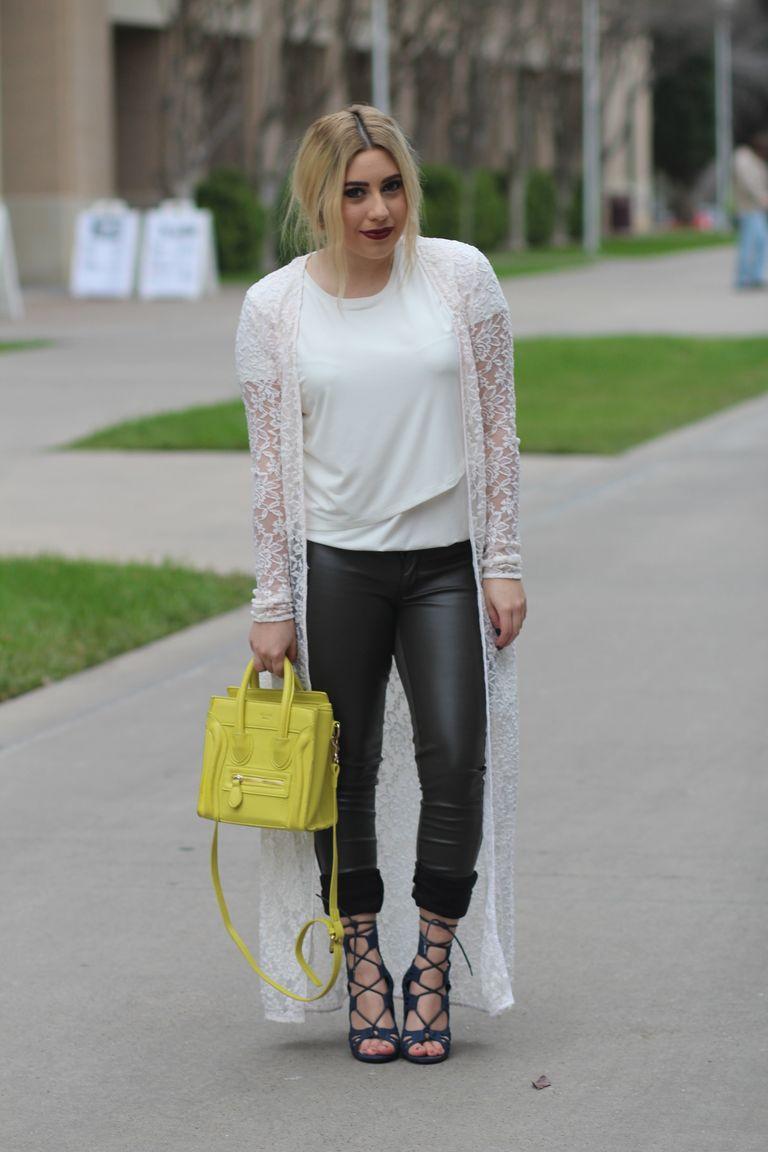 College Fashionista - College Fashionista