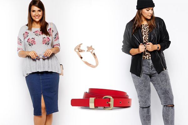 plus size stores - trendy plus size clothing