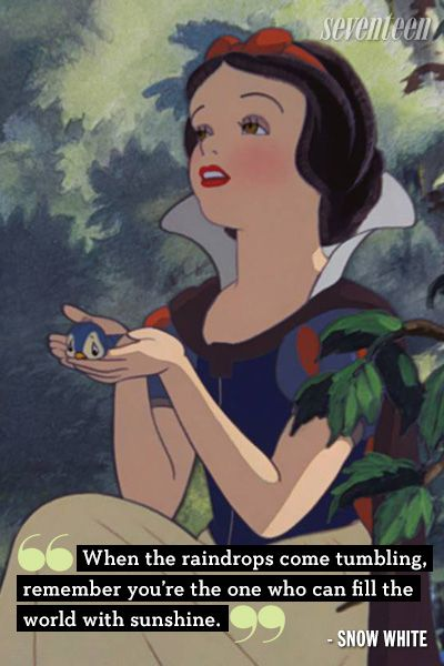 Best Disney Movie Quotes - Lessons From Disney Movies