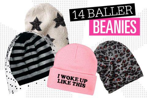 Beanies For Fall - Cute Beanies For Girls a60fda6e934