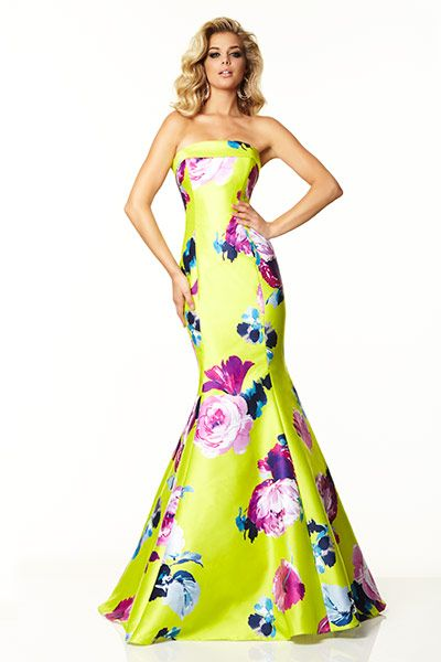 exotic prom dresses 2018