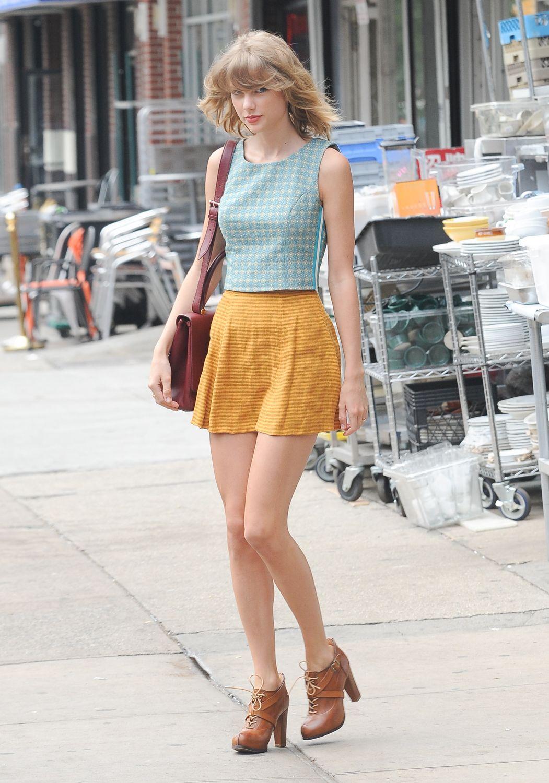 Taylor swift fashion style 72