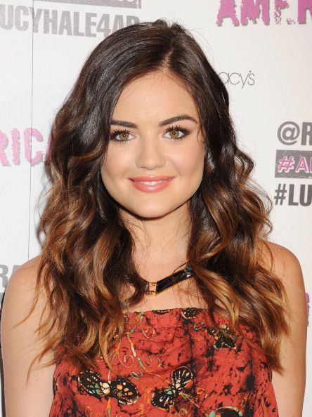 Best Back To School Hairstyles Cuts Color - Celebrity Hair Trends ...