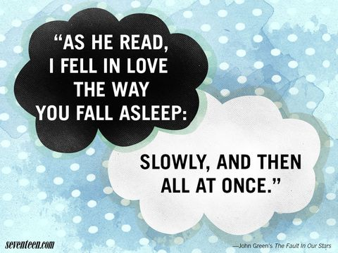 john green love quotes