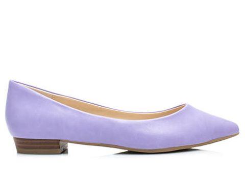 Lilac Flats