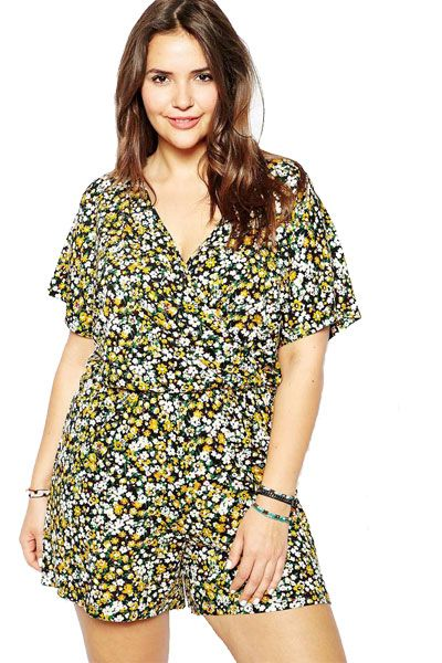 5518da7520b9 15 Cute Rompers for 2015- Best Rompers For Women