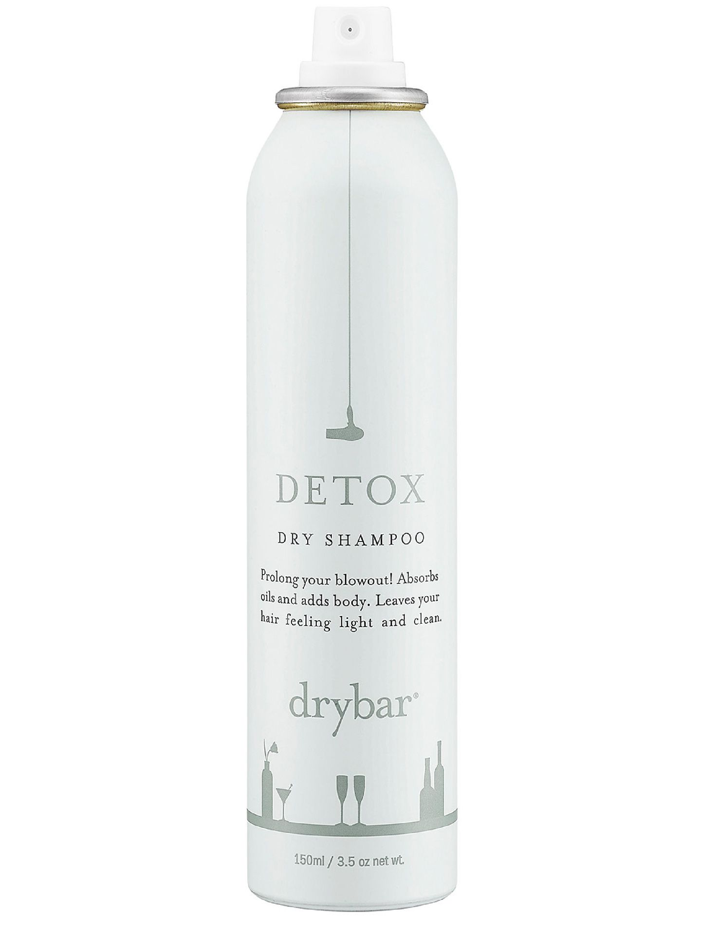 8 Best Dry Shampoos - Best Dry Shampoo For Dark and Thick Hair