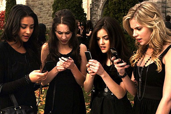scariest episodes of pretty little liars pretty little liars halloween episode - Pretty Little Liars First Halloween Episode