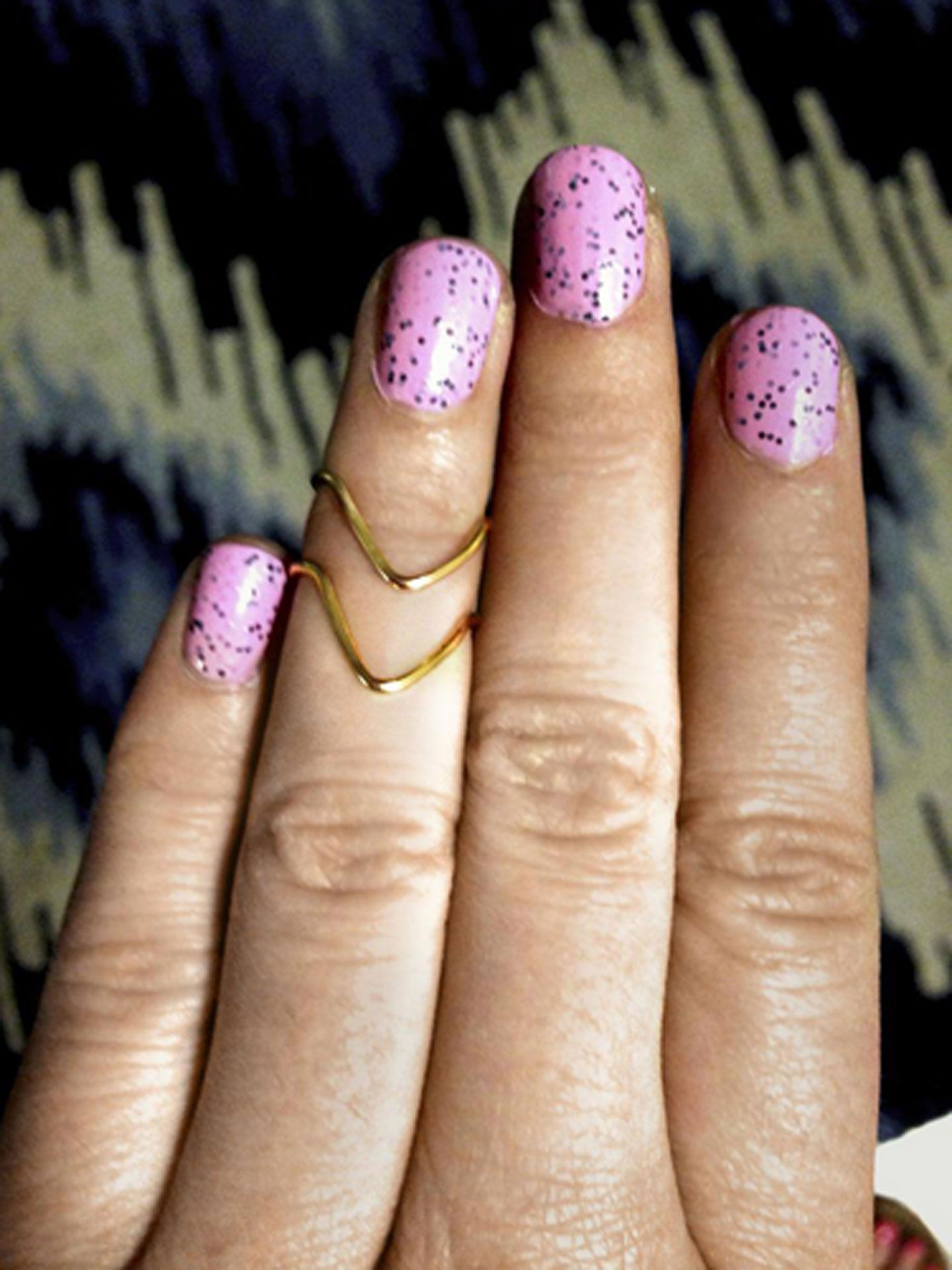 19 Cutest Prom Nail Art Designs Best Manicure Ideas For Prom 2018