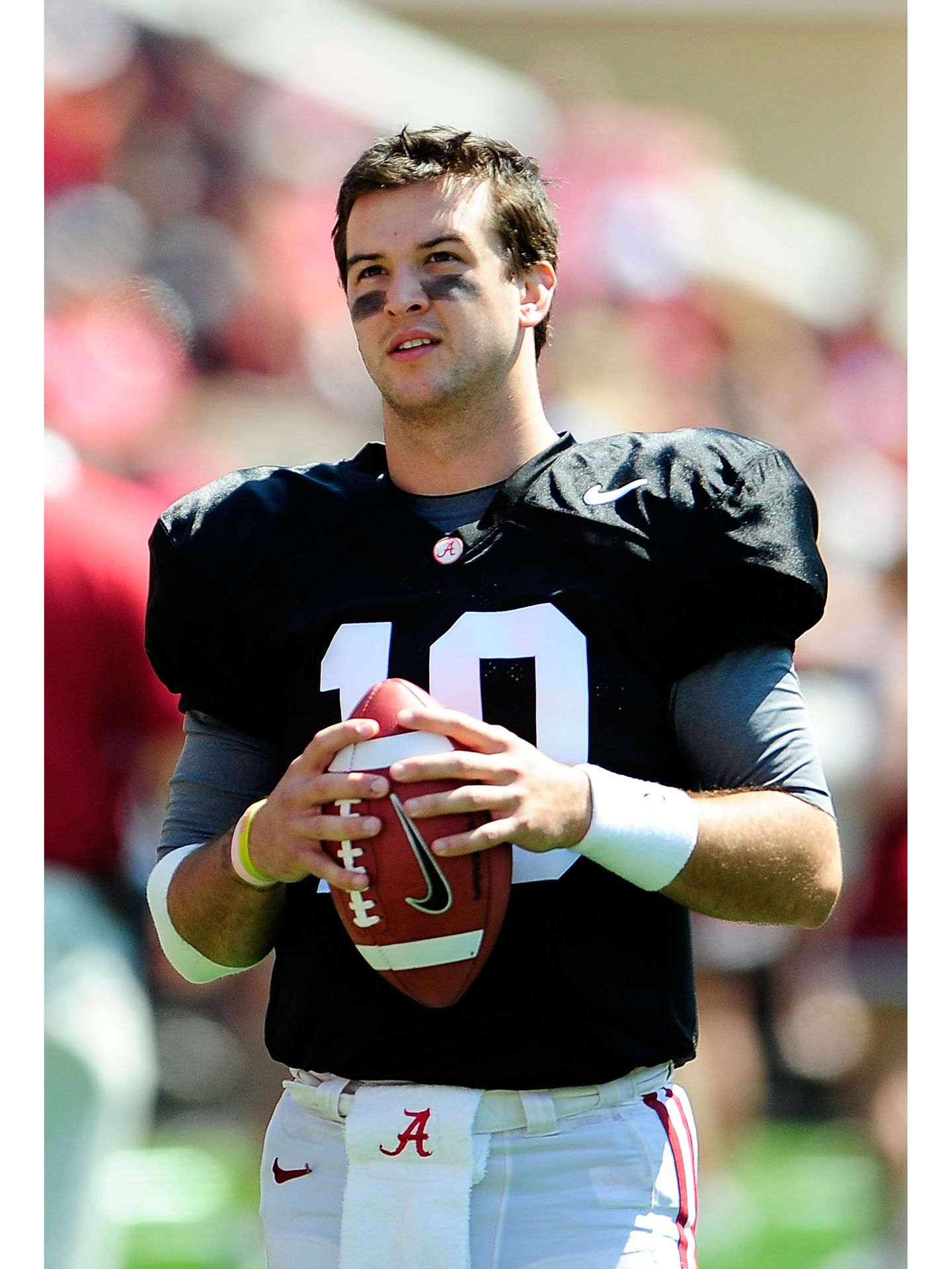 Hottest College Football Players