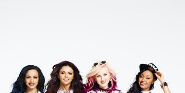 One Direction's Advice For Little Mix: