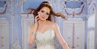 Mary's Bridal Princess 4Q809