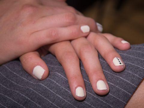 Finger, Skin, Nail, Nail care, Toe, Nail polish, Organ, Manicure, Foot, Thumb,