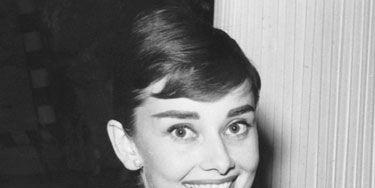 Audrey Hepburn: 1955