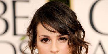 Lea Michele — 2011