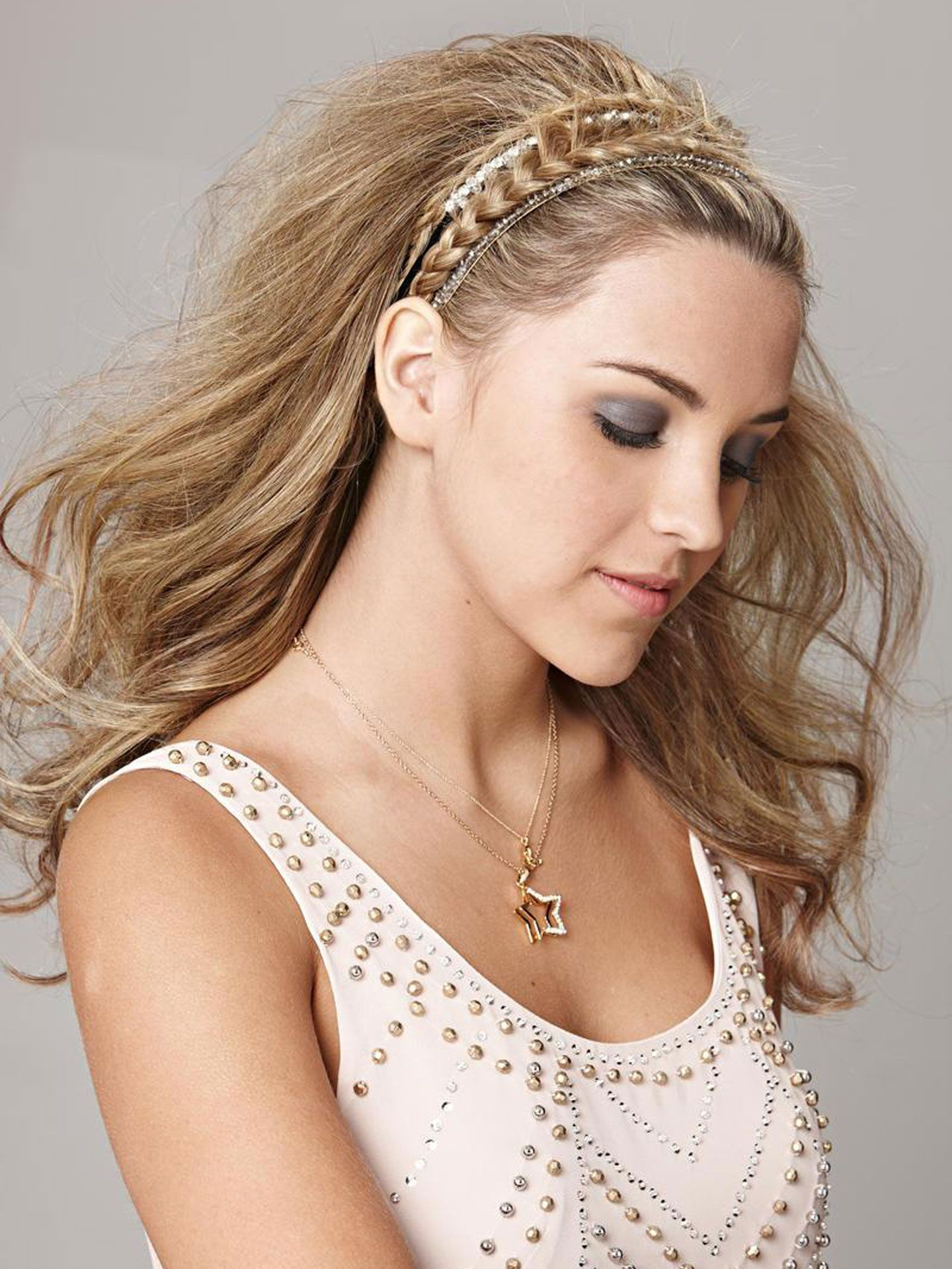 16 Epic New Year\u0027s Eve Hairstyle Ideas , Hair Inspiration