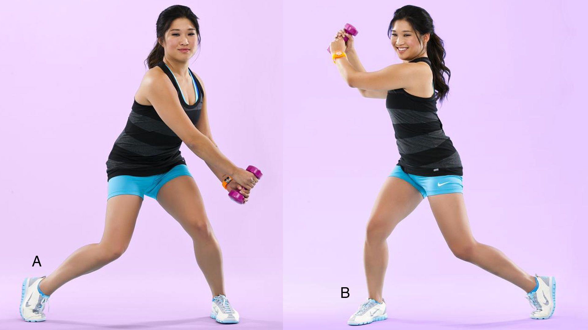celebrity fitness tips jenna ushkowitz