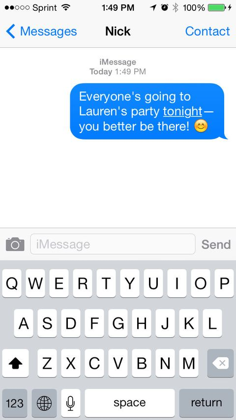40 Flirty Text Message Ideas Cute Flirty Texts To Send Your Crush