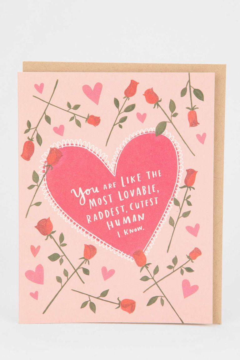 Funny Valentines Day Cards Cute Valentines Day Cards For Friends – Urban Birthday Cards