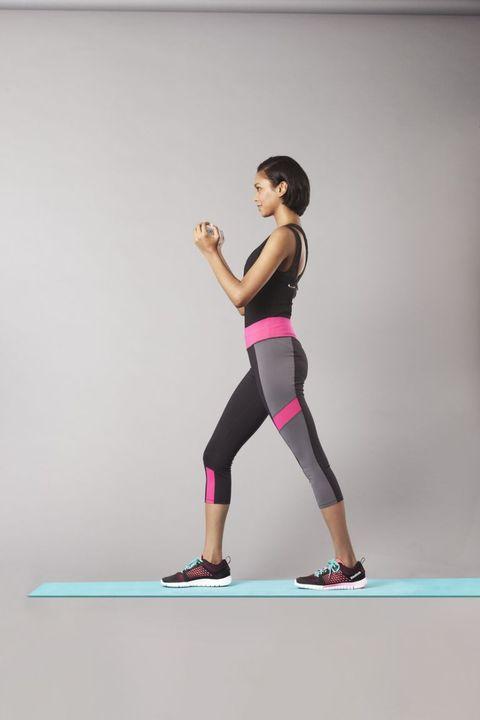 Human leg, Shoulder, Standing, Elbow, Joint, Active pants, Knee, Wrist, Waist, Exercise,