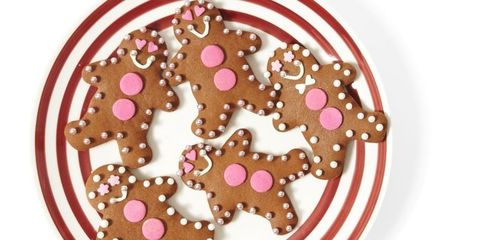 Pattern, Snack, Dessert, Chocolate, Baked goods, Recipe, Confectionery, Circle, Sweetness, Junk food,