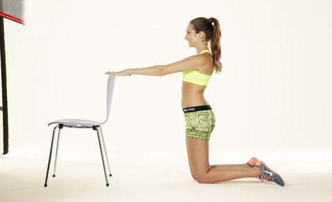 best full body workout with no equipment  body weight