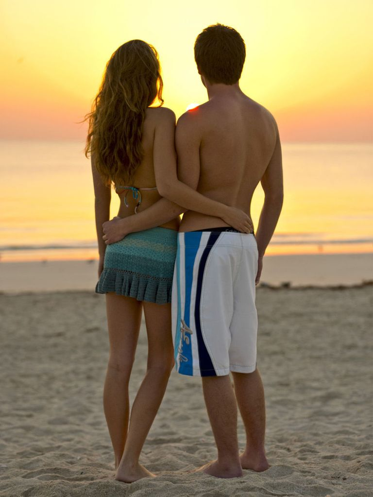 Date ideas for teens in Sydney