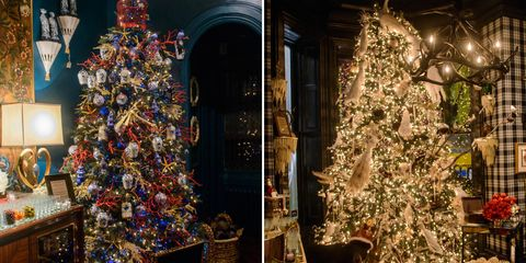 Lighting, Christmas decoration, Interior design, Event, Room, Christmas tree, Christmas ornament, Interior design, Home, Christmas eve,