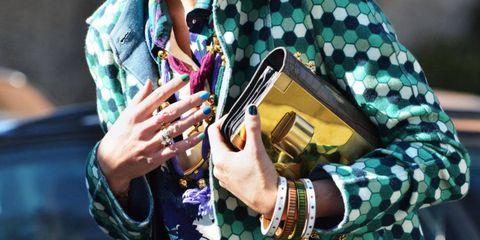 Hand, Music, Pattern, Music artist, Musical instrument, Wrist, Musician, Artist, Fashion accessory, Fashion,