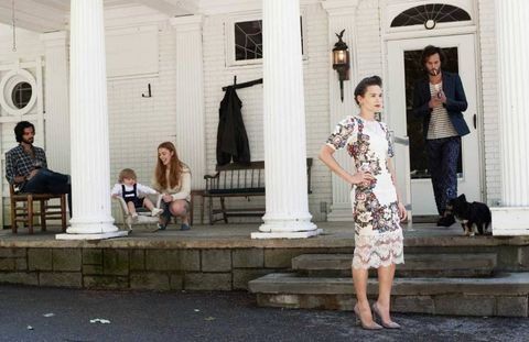 Footwear, Leg, Human, Human body, Standing, Style, Door, Street fashion, Sitting, Temple,