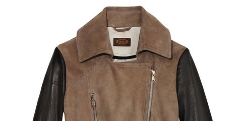 Product, Brown, Collar, Sleeve, Jacket, Textile, Outerwear, White, Style, Tan,