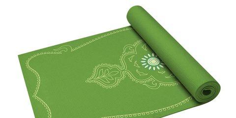 Green, Rectangle, Home accessories, Napkin,